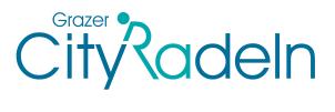 Grazer CityRadeln Logo