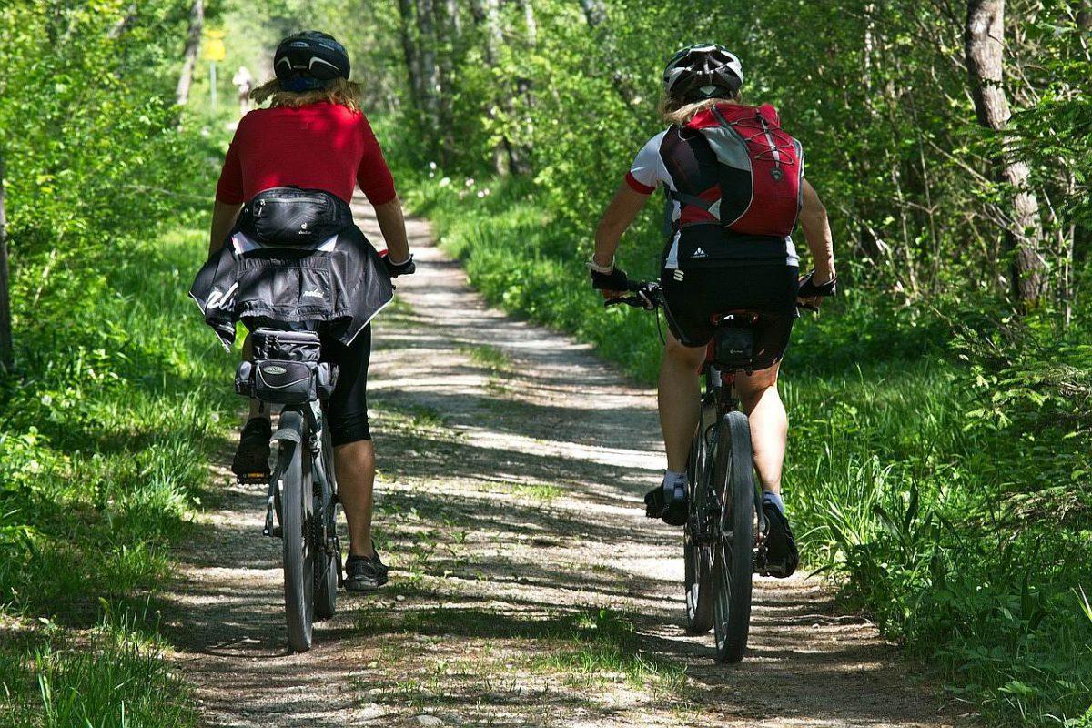 Wie sich Radsport auf den Körper auswirkt