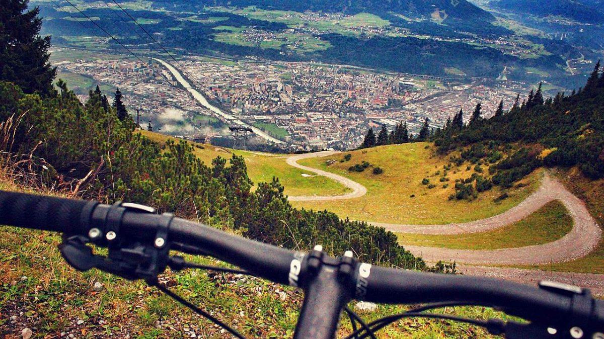 Österreich mit dem Rad erkunden: Die schönsten Städte zum Sightseeing & Radfahren