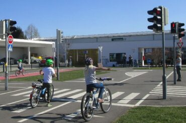 Fahrradprüfung Graz Training